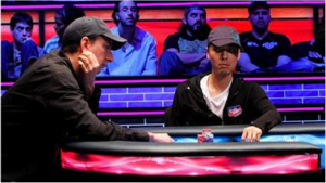A Crucial Hand: A Closer Look At Seidel's Big Call