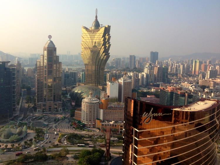 Sights of Macau