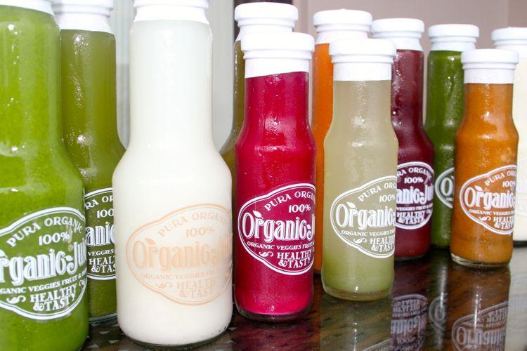 juice detox cleanse