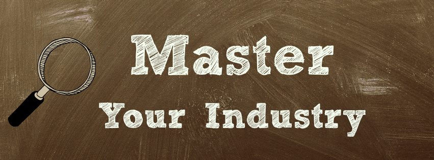 Master Your Industry