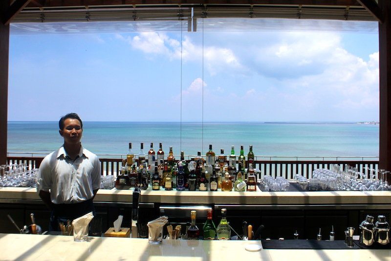 Hotel Four Seasons Jimbaran Bali