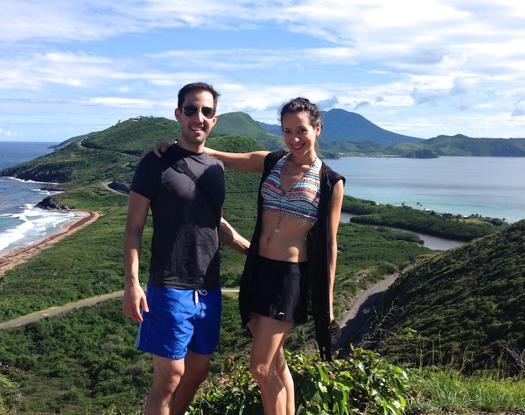 The WPT Alpha8 St. Kitts & a Couple of Luxury Resorts