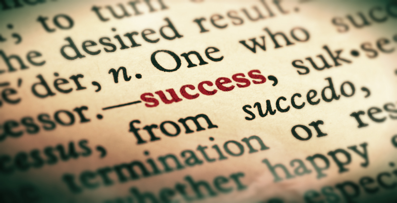 How to Measure Success in Poker