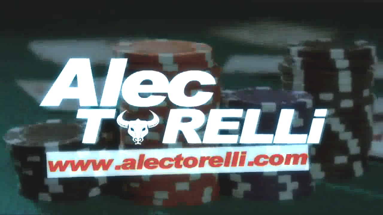 Visit Alec's new You Tube channel