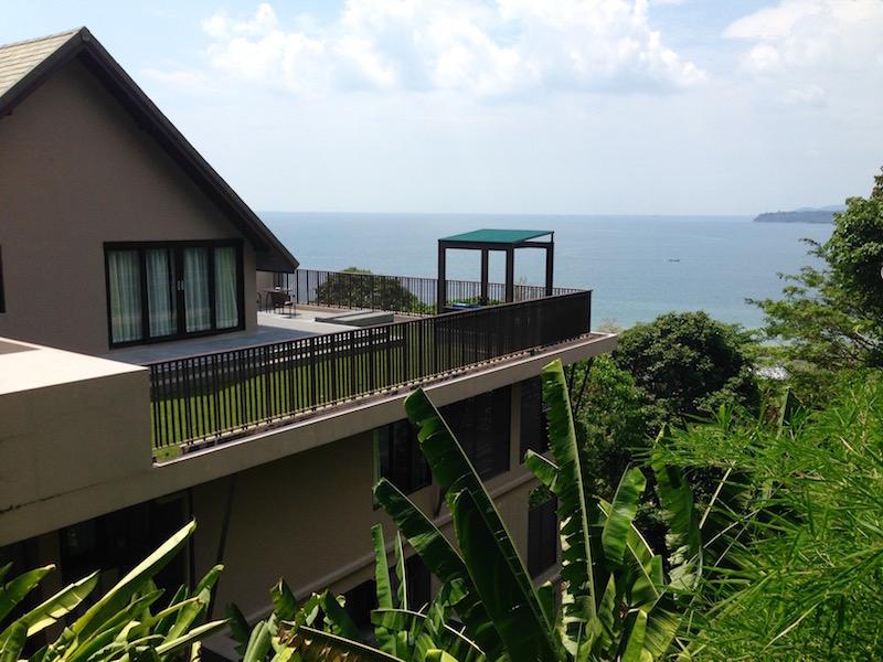 Hotel Hyatt Regency Phuket