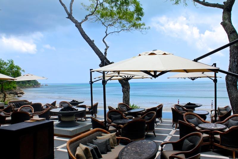 Hotel Four Seasons in Jimbaran Bali
