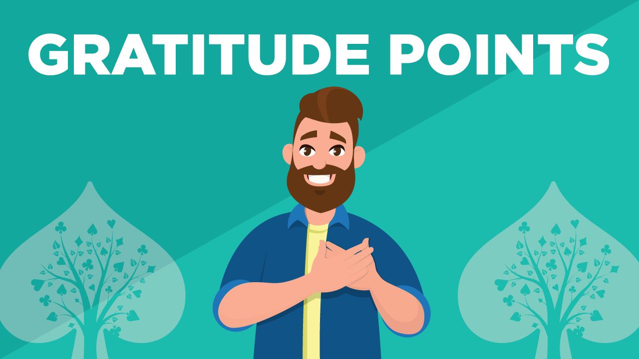 How to 10x Your Gratitude Practice