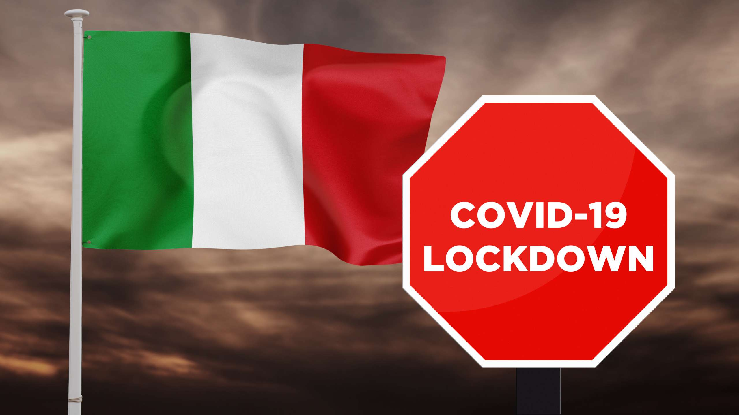 7 Things I Learned About Covid-19 in Italy That Will Happen In the U.S.