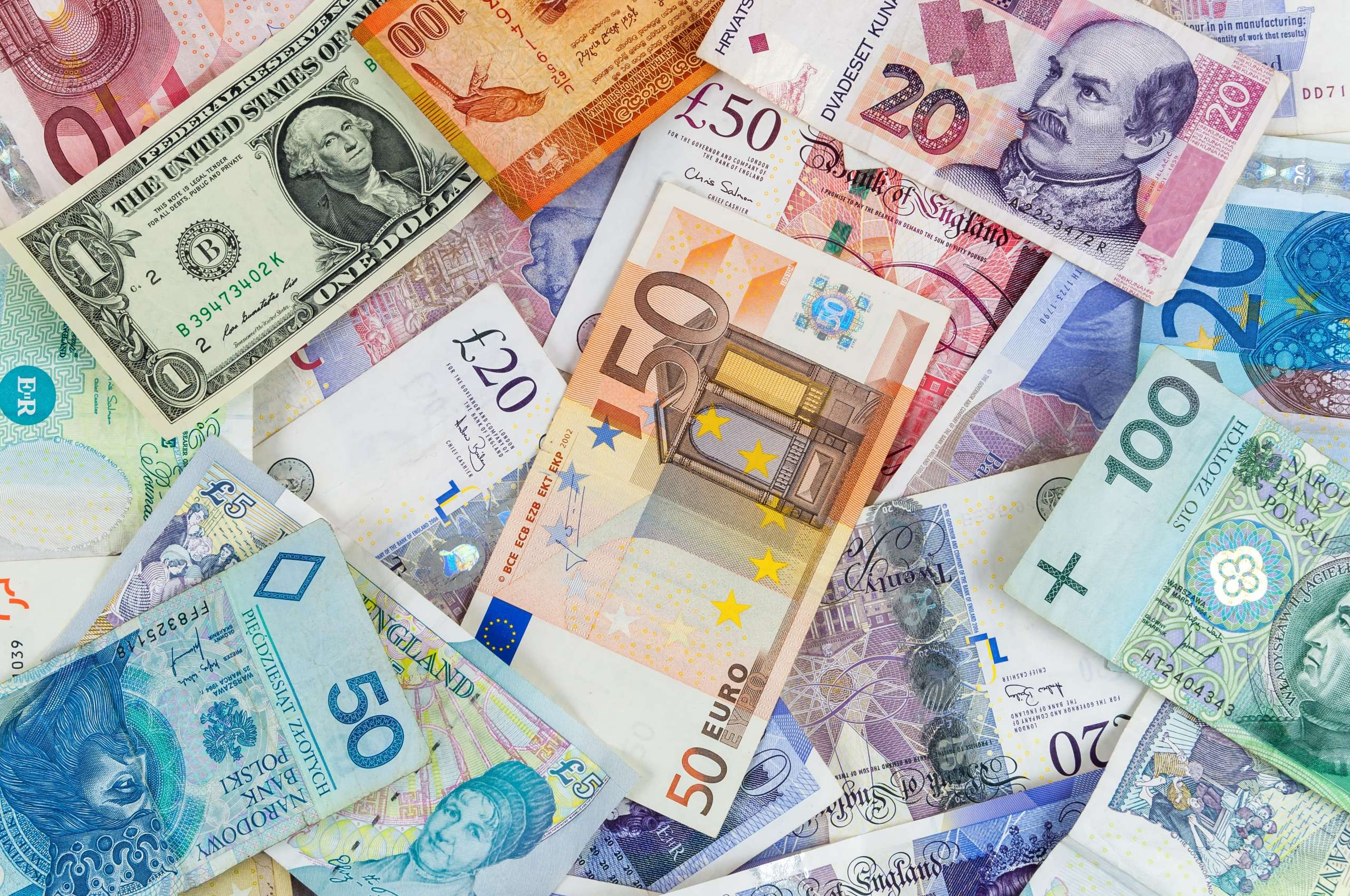 The Future of Money P4: The Difference Between Money and Currency