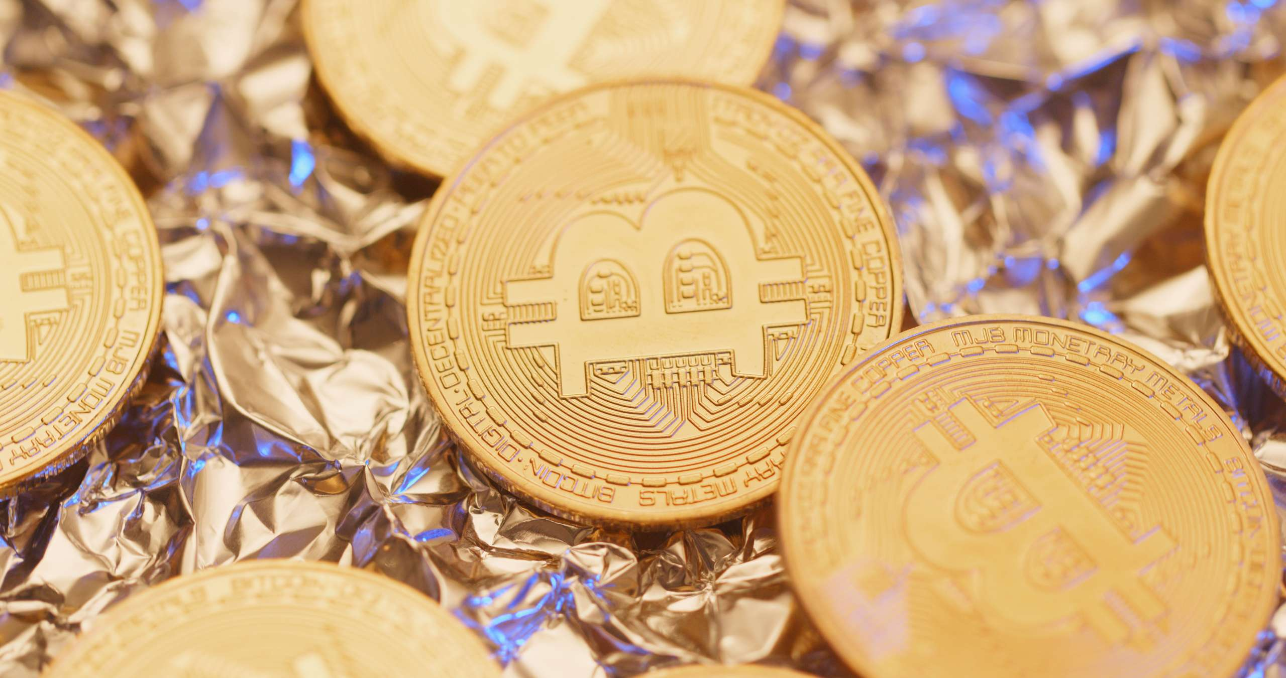 Bitcoin is Not a Choice   Future of Money P8